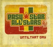 EASY Star All-Stars-until that day EP CD NUOVO