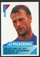Panini football sticker-super joueurs 1996-nº 80-coventry-ally pickering