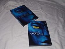 Avatar (DVD, 2010) DVD James Cameron Sigourney Weaver Zoe Saldana Pandora