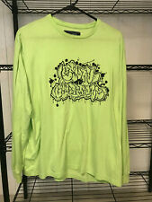 Whiz Limited Tokyo Large fluorescent long sleeve