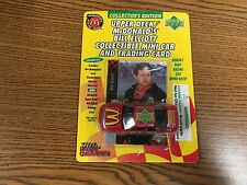 #94 BILL ELLIOTT MCDONALDS UPPER DECK RACING CHAMPIONS COLLECTABLES 1995 1/64