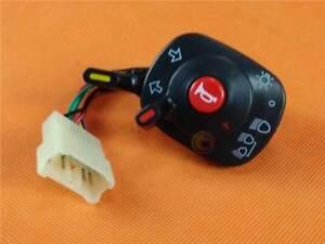 New Headlight Switch 5T057-42242 for Kubota 588I-G 688 888 Harvester RS19