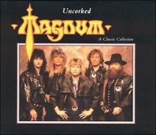 Magnum - Uncorked: A Classic Collection (CD, 1994, Jet Records, England)