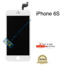 IPhone 6 S Bianco assieme GENUINE OEM Qualità Schermo LCD Digitalizzatore Sostituzione UK