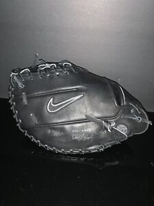 "SCARCE Nike N1 Elite Baseball Glove 12.75"" Confirmed Signature Beaverton Or 2012"