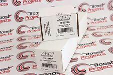 AEM Adj Pressure Regulator + High Volume Fuel Rail  for Honda H22A1 H22A4 H23A1