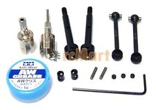 Tamiya The Frog 2005 Assembly Universal Shafts 1:10 RC Car Buggy Off Road #53908