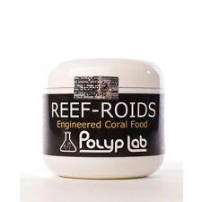 New listing Poylp-Lab Reef-Roids 60g Coral Food For Marine Aquariums