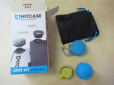 HITCASE  LENS KIT - SUPERWIDE + MACRO - WORKS WITH ALL HITCASE PRO + SNAP!