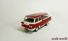 1/43 Scale model. Start 1964-70 (Auto legends USSR)  DeAgostini