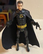 DC Multiverse Batman  Figure Unmasked Variant Action Figure
