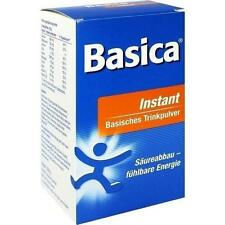 BASICA instant Pulver 300g PZN 4033568