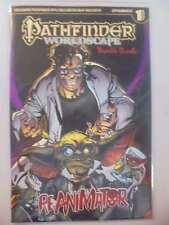 Pathfinder: Worldscape - Re-Animator Humble Bundle #1 Dynamite NM Comics Book