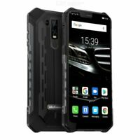 "US Original Ulefone Armor 6E 6.2"" Rugged Waterproof Android Phone 4Gb + 64Gb New"