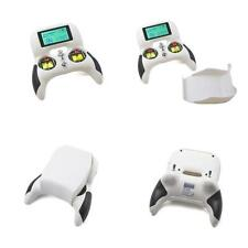 TURNIGY EVOLUTION TRANSMITTER DIGITAL AFHDS & RECEIVER TGY-IA6C MODE 2 WHITE RC