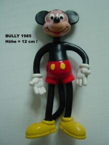Micky Maus Disney-Figur Biegefigur BULLY 1985 aus Nachlaß !