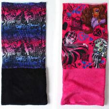 Monster High Schlauchschal Snood Kinder Mädchen Schal Tuch Mütze Halstuch neu!
