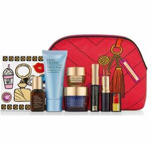 Estee Lauder 6pcs Revitalizing Supreme+ Night Intensive Restorative Skincare Set