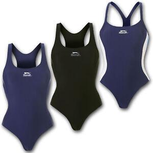 »RESTPOSTEN« SLAZENGER Badeanzug Schwimmanzug Damen 32 / UK 6