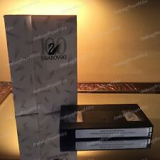 Swarovski SCS 100th Anniversary 1995 VHS Preview of Exciting Events & Pieces