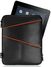 NEW MACALLY AIRPOUCH PROTECTIVE PADDED SLEEVE CASE POUCH FOR iPAD 1st 2 3rd GEN