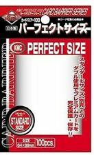 KMC Standard Sleeves Perfect Size (100 pcs) for POKEMON MAGIC