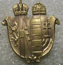 /Austria Hungary Empire Coat of Arms Badge Pin