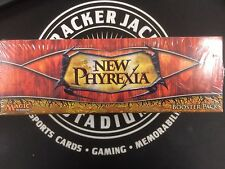 Magic the Gathering New Phyrexia Sealed Booster Box - 36 packs