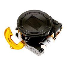 Black Lens Zoom Group For SONY Cyber-shot DSC-WX300 DSC-WX350 Digital Camera