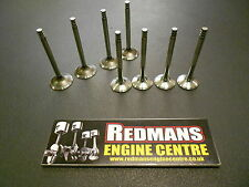 VW 1.9 pd tdi INLET + EXHAUST valves set 8 of FIT All 8v pd engines  AJM/ARL/ASZ