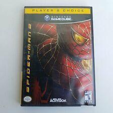 Spider-Man 2 Nintendo GameCube Activison 2004