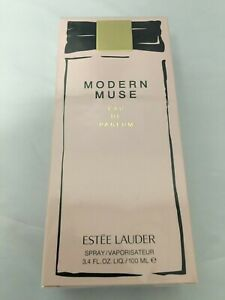 Modern Muse Chic By ESTEE LAUDER FOR WOMEN 3.4 OZ/100 ML EDP SP N SEALED