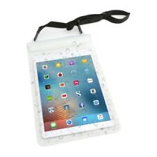 WHITE WATERPROOF CARRYING CASE COVER POUCH SLEEVE BAG FOR APPLE IPAD PRO 12.9