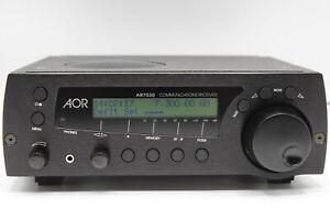 AOR AR7030 Communications Radio Receiver LF MF HF