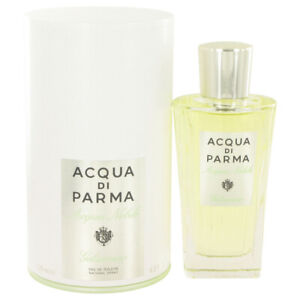 Genuine Acqua di Parma Acqua Nobile Gelsomino EDT Decant 2, 3, 5, 10, 30ml Spray