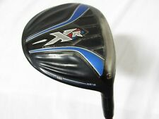 Used RH Callaway XR16 3 Fairway Wood Speeder 565 Graphite Shaft Senior A Flex