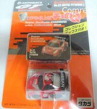Choro Q TAKARA AUTOBACS No.32 MOTUL PITWORK Z 2004 Series Super Real NEW F/S
