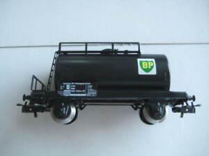 Marklin H0 BP Tank Car from Primex 2702 tank car Set - Limited Edition