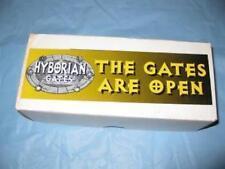 Hyborian Gates Factory Card Set