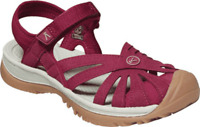 Women's Keen Rose Sandal Raspberry Wine
