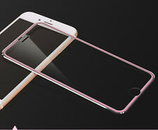 For iPhone X 6 8 7 Plus XS Max Explosion Proof Tempered Glass Screen Protective