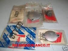 KIT.RICAMBI SCAMBIATORE DI CALORE 7302901-73002902-7302903 FIAT CROMA DS/TD