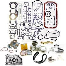 83-87 Mazda FE 626 2.0L Engine Master Rebuild Engine Kit Free Shipping