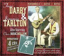 Darby & Tarlton [JSP Box Set] [Box] * by Darby & Tarlton (CD, Aug-2005, 4...