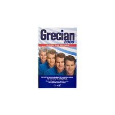 Grecian 2000 Lozione Colorante Graduale con Balsamo per Capelli Grigi Gm_119002