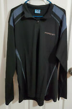 FORD GT-GT 40 EMPLOYEE POLO STYLE LONG SLEEVED NEW Medium Size
