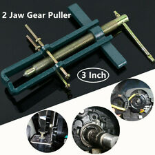 """3"""" 2 Jaw Gear Puller Mechanic Bearing Car Steering Wheel Remover Extractor Tools"""