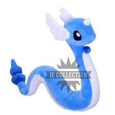 POKEMON DRAGONAIR PELUCHE GRANDE 57 CM plush draco dratini dragonite Dragonir go