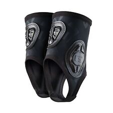 G-FORM ANKLE GUARDS PRO-X PADS BMX MTB DH DOWNHILL SKATEBOARD SOCCER PROTECTION