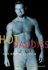 New, Hot Daddies: Gay Erotic Fiction, , Book